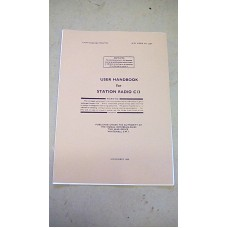 LARKSPUR STATION RADIO C13 USER HANDBOOK